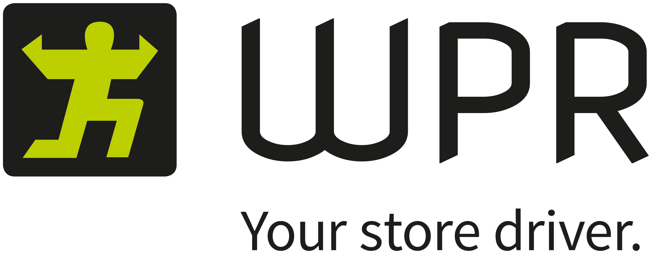 WPR Your Store Driver
